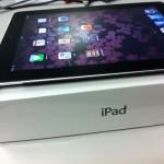 iPad2 64G 3G Black