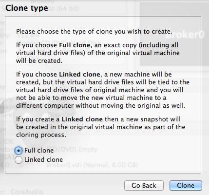 Clone Type